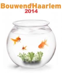 Logo Bouwend Haarlem 2014